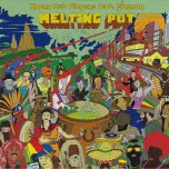 Melting Pot / Melting Dub / Sun Come Down / Melting Pot Riddim - Kapra Dub Players Feat Danman / Dennis Capra / Classy Horns