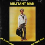 Militant Man - Errol Dunkley