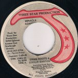 Miracle / Ver - Ernie Roots and Coolie Banton