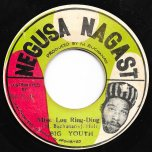 Miss Lou Ring Ding / Same Some Thing Ver - Big Youth / Big Youth And Scully
