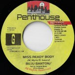 Miss Ready Body / Dub Mix - Buju Banton