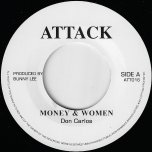 Money And Woman / Money Dub - Don Carlos / King Tubby
