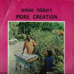 More Creation - Lennie Hibbert