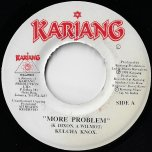 More Problem / Ver - Kulcha Knox