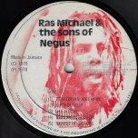Movements - Ras Michael And The Sons Of Negus