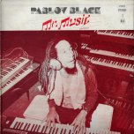 Mr Music  - Pablove Black