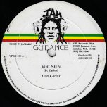 Mr Sun / Style And Style - Don Carlos / Papa Bruce