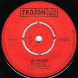 Mr Walker / Sunset Jump Up - Byron Lee and The Dragonaires