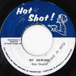 My Reward / Ver - Ken Boothe / Errol Thompson