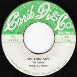 My Time Now / Ver - Sir Harry