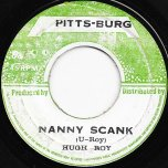 Nanny Skank / Ver - Hugh Roy / Pittsburgh All Stars