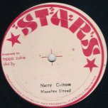 Natty Culture / Cant Stop Natty Dread - Massive Dread