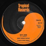 Natty Rock / Natty Dub - Bobby Kalphat / King Tubby