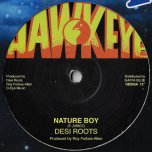 Nature Boy / Nature Dub - Desi Roots