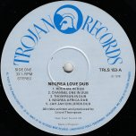 Negrea Love Dub - Linval Thompson
