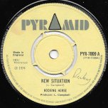 New Situation / New Ver - Rocking Horse