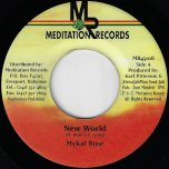 New World / Ver - Michael Rose