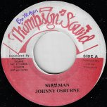Niah Man / Dub - Johnny Osbourne