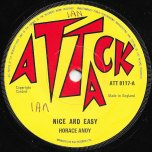 Nice And Easy / Ver - Horace Andy
