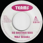 No Brother Man / Ver - Mike Brooks