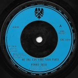 No One Can Take Your Place / Ver - Ronnie Davis / Skin Flesh And Bones
