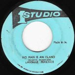 No Man Is An Island / Ver - Lascelles Perkins