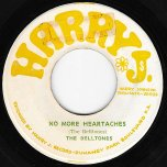 No More Heartaches / Ill Follow You - The Belltones