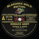 None A Dem / Dub Dem Right - Horace Andy