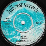 No Sin / Ver - King Dave All Stars
