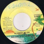 No Woman No Cry / Kinky Reggae - Bob Marley and The Wailers