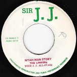 Nyah Man Story / Ver - The Linkers