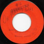 Oh Happy Day / Moon Hop - Norman Washington / Derrick Morgan