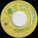 Oh Jah Come / Oh Jah Dub - Ta Teasha Love And The Wailers / Family Man And Wailers Band