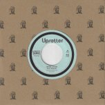 Oh Me Oh My / Oh Me Oh Dub - Bree Daniels / The Upsetters