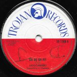 Oh Me Oh My / I Did It - Lloyd Charmers / The Charmers
