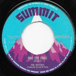 One Eye Enos / Ver - The Maytals / Beverleys All Stars