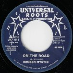 On The Road / Dub - Reuben Mystic / Disciples Riddim Section