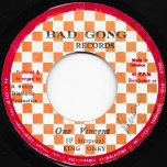 One Vincent / Ver - King Oney