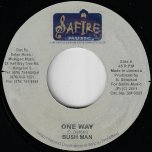 One Way / Ver - Bushman