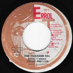 One Thousand Gal / Peacekeeper - Kojak And Liza