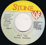 Only You - Wayne Wonder