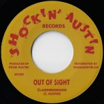 Out Of Sight / Ver - The Clarendonians