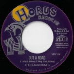 Out A Road / Dub - The Blackstones