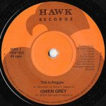 This Is Reggae / Dub - Owen Gray