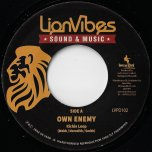 Own Enemy / Peaceful Dub - Richie Loop