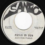 Pablo In Dub / Hell Boat - Augustus Pablo