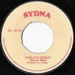 Pablos Mercy / Ver - Augustus Pablo / King Tubby