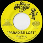Paradise Lost / Underground - King Kong / Anthony B