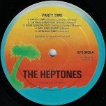 Party Time  - The Heptones