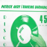 Woman Woman Woman / Lambs Bread - Patrick Andy And Ranking Barnabus / Tommy McCook